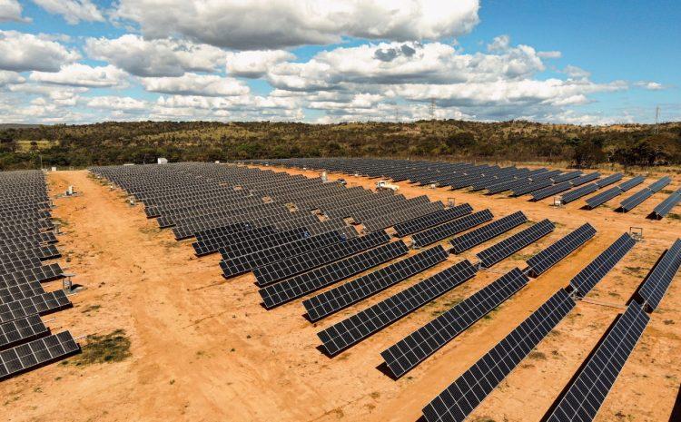 Tecnova Renováveis aumenta potência instalada de MW em mais de 2000%